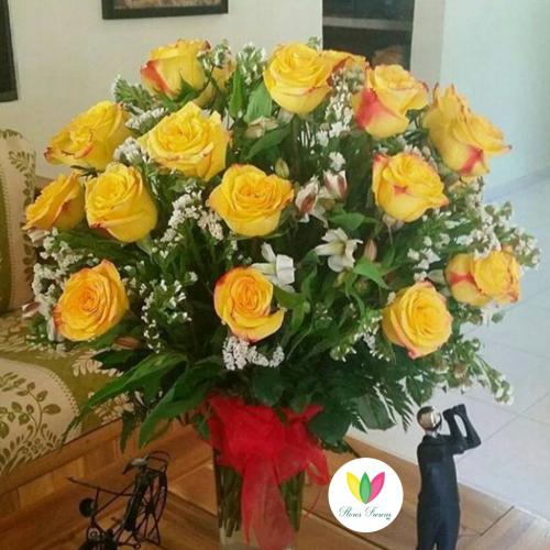 Floristería en Santo Domingo con envíos a toda República Dominicana