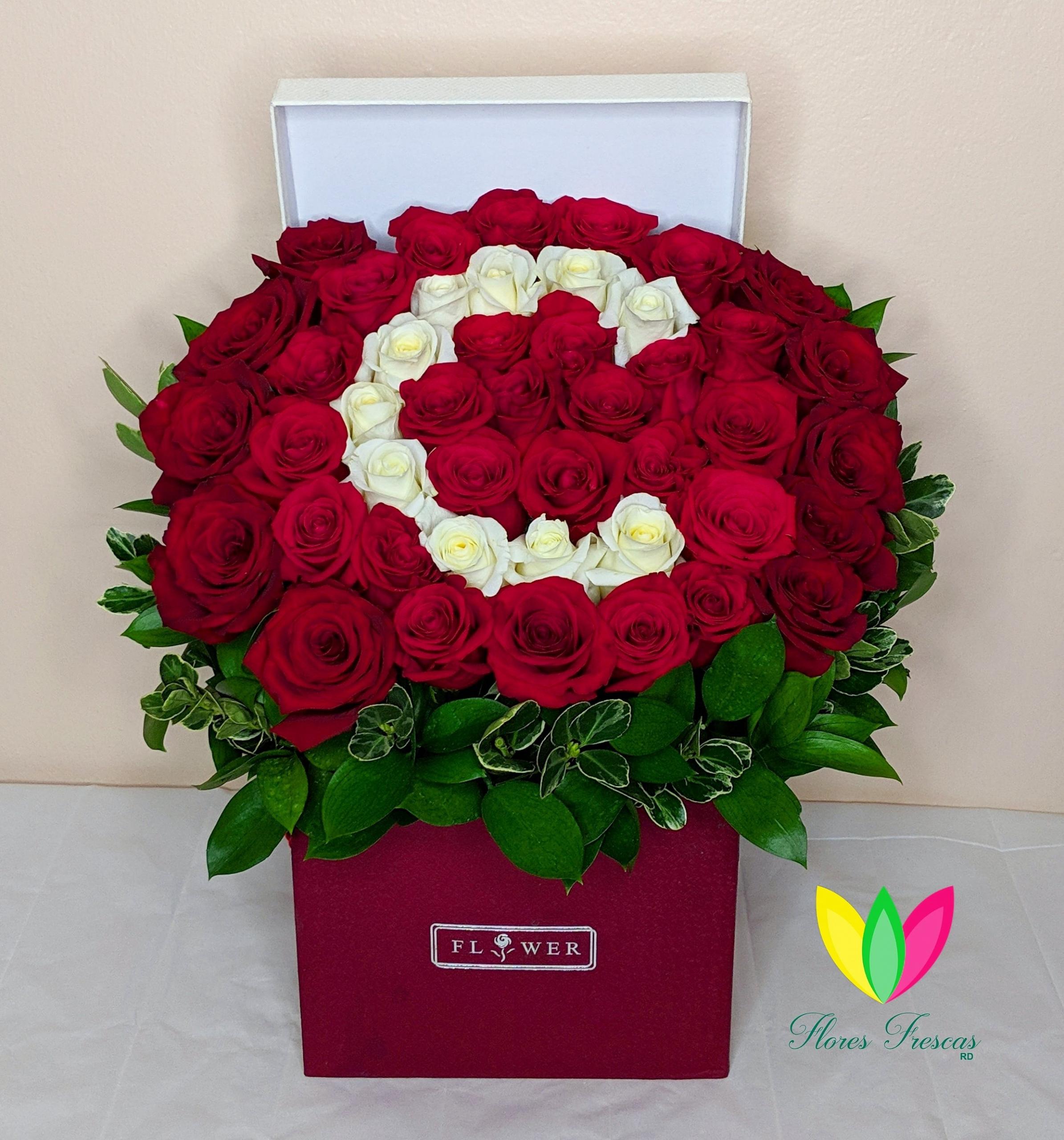 Floristería Flores Frescas RD