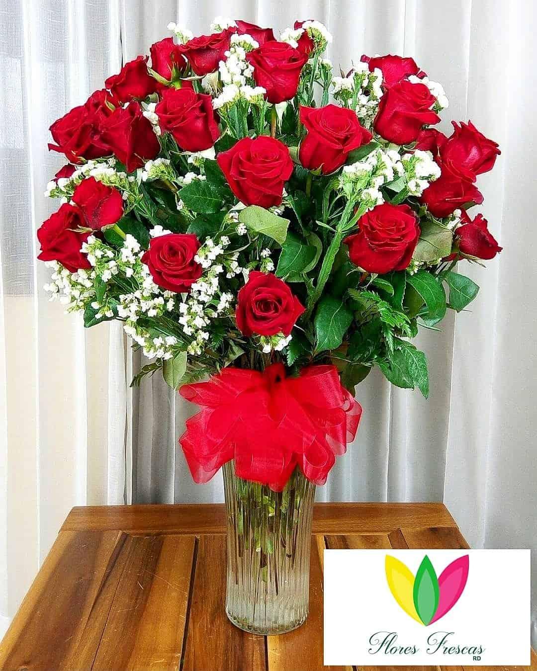 Flores a domicilio en Bonao