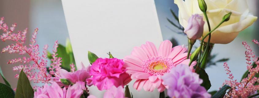 Envios de flores frescas a República Dominicana